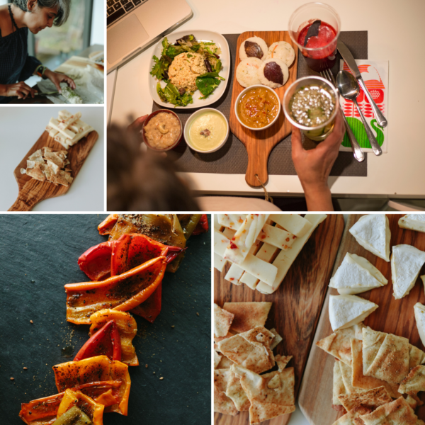 Book your foodie experience here