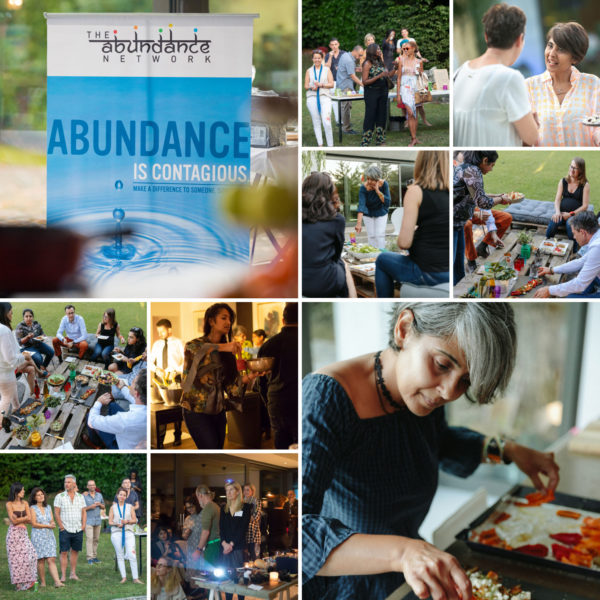 Tät- The Abundance Network